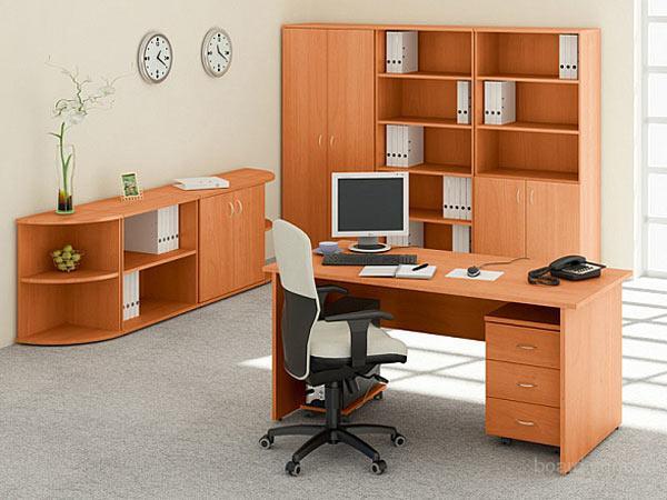 Мебель в кабинет бухгалтера Киев
