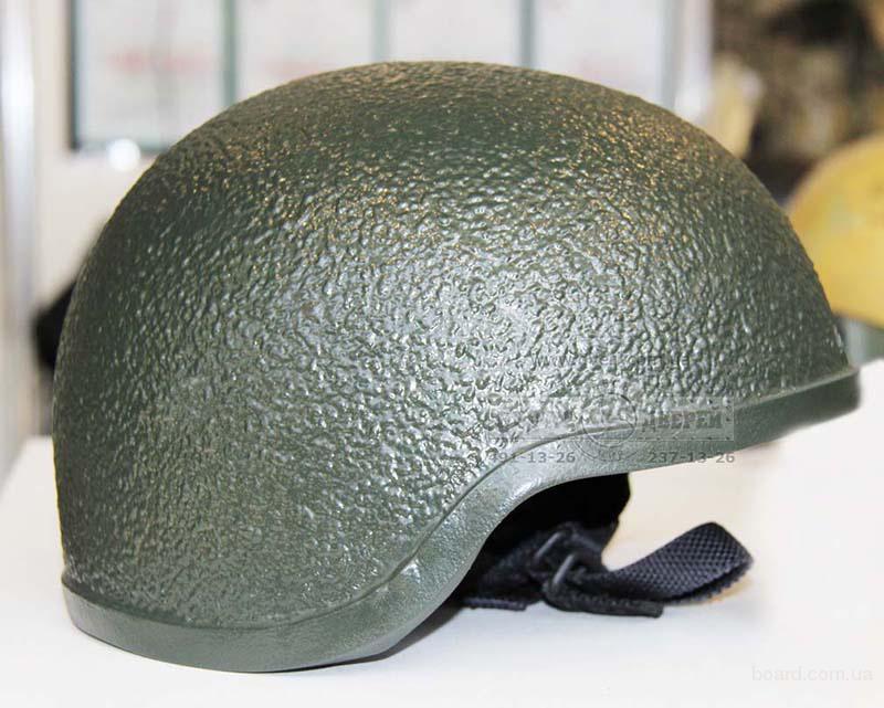Кевларовые шлемы в Киеве