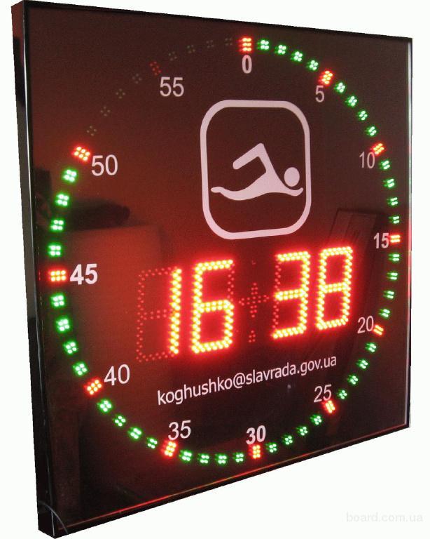 продам). электронные светодиодные табло.