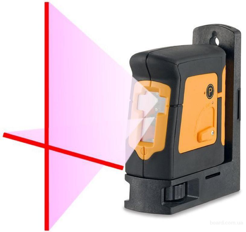 Нивелир лазерный Pcket II HP