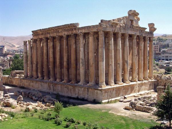 Туры в Ливан 2016 из Киева напрямую от туроператора по Ближнему Востоку!