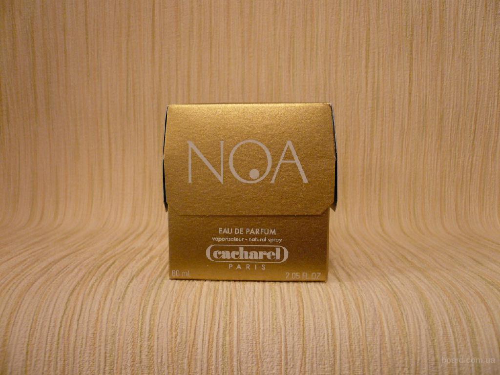 Cacharel - Noa Gold (2000) - edp 60ml - оригинал, раритет!