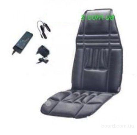 Универсальная массажная накидка ддя автомобиля TL 2005