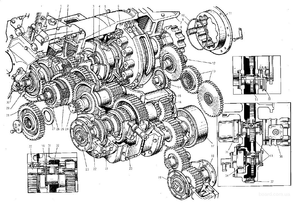 Прайс. Шины (покрышки) и камеры для тракторов.