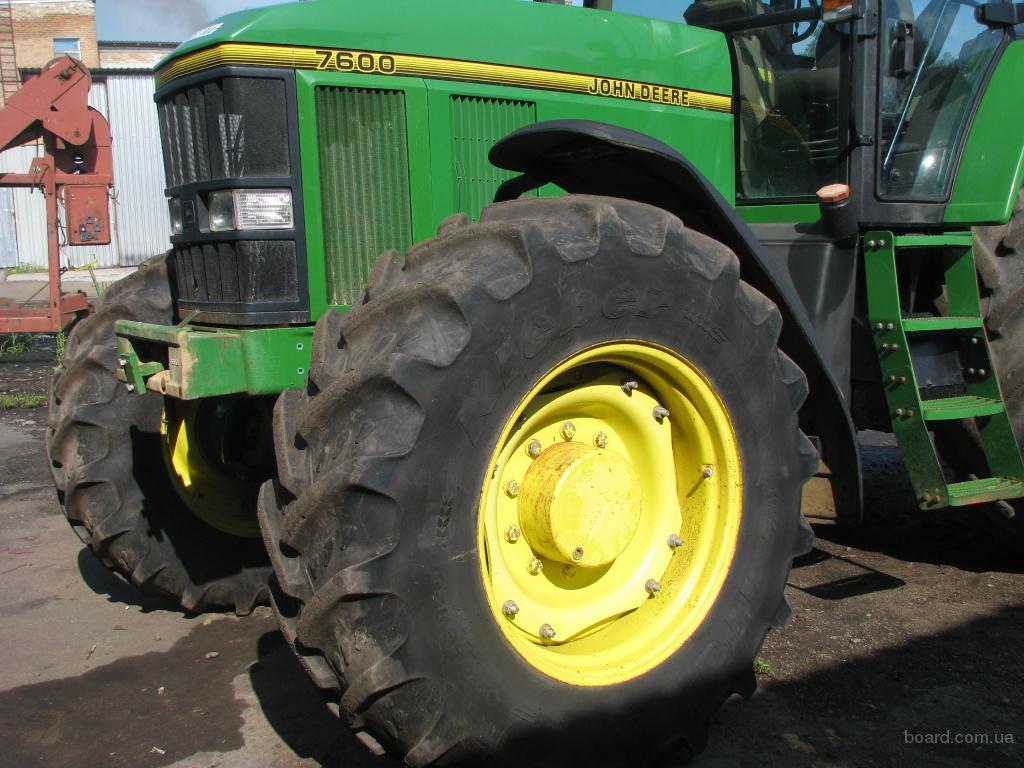 Продажа СПЕЦТЕХНИКА Трактор в Кировограде на RST