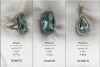 Продажа ювелирных изделий из серебра