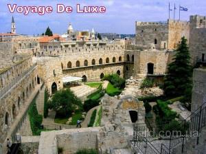 Туры в Израиль из Киева
