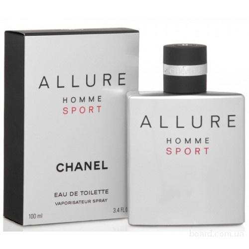 Мужские парфюмы Chanel Allure Homme Sport в магазине Butik-Рarfum