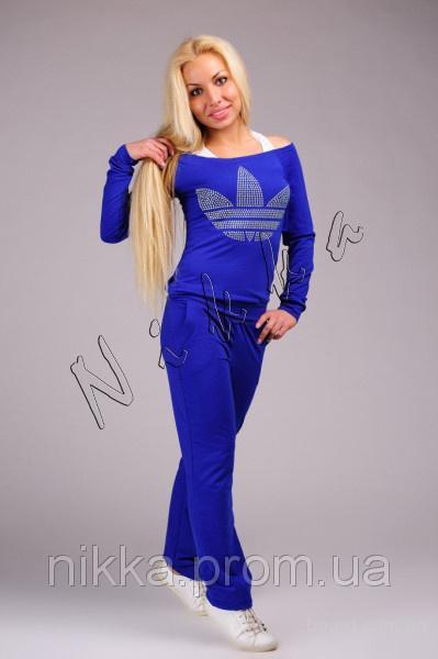 Продам спортивный женский костюм
