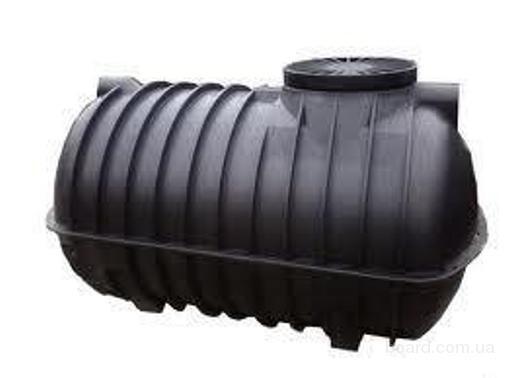 Септик для канализации 2000 литров Полтава Гадяч