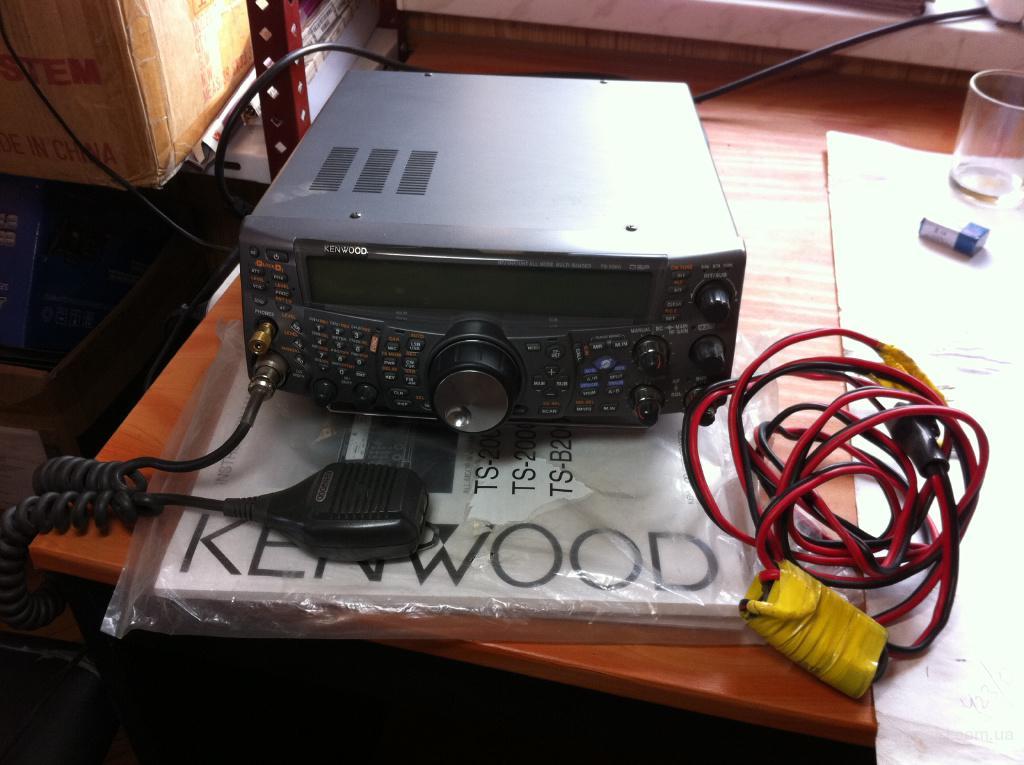 Купить КВ трансивер Icom, Yaesu, Kenwood, Ten-Tec, Flex ...