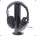 Наушники беспроводные с радио Wireless Headphone