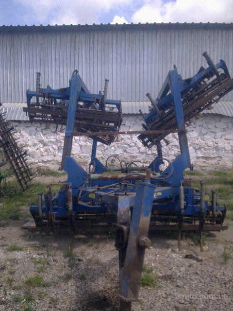 Ролик натяжной 2522-1321130 ремня генератора трактора.