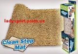 Килимок Clean Step Mat для передпокою