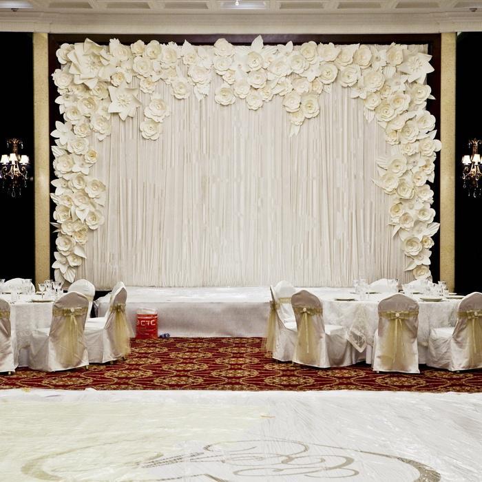 Оформление стенда на свадьбу своими руками
