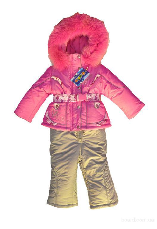 Детский комбинезон Donilo 2510М
