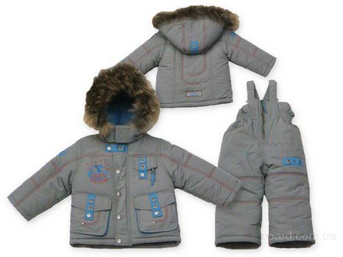 Детский комбинезон для мальчиков Donilo 2505