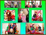 Заказать услугу аквагрим Киев , Организация детского дня рождения