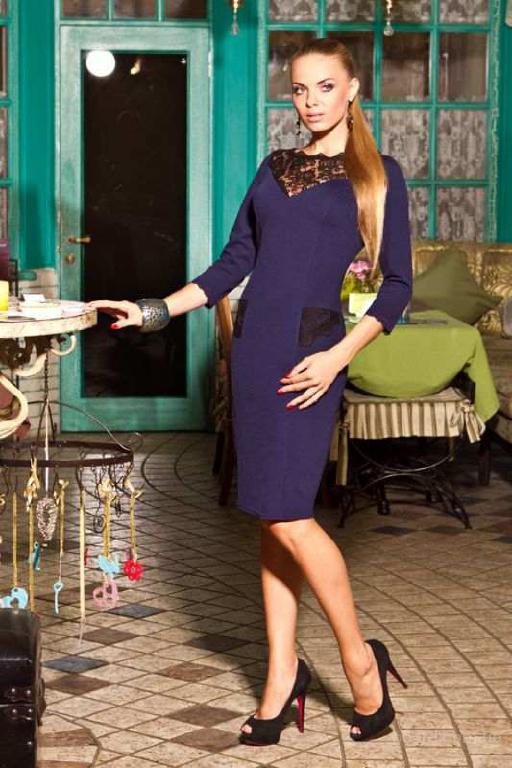 Женская модная одежда от производителя
