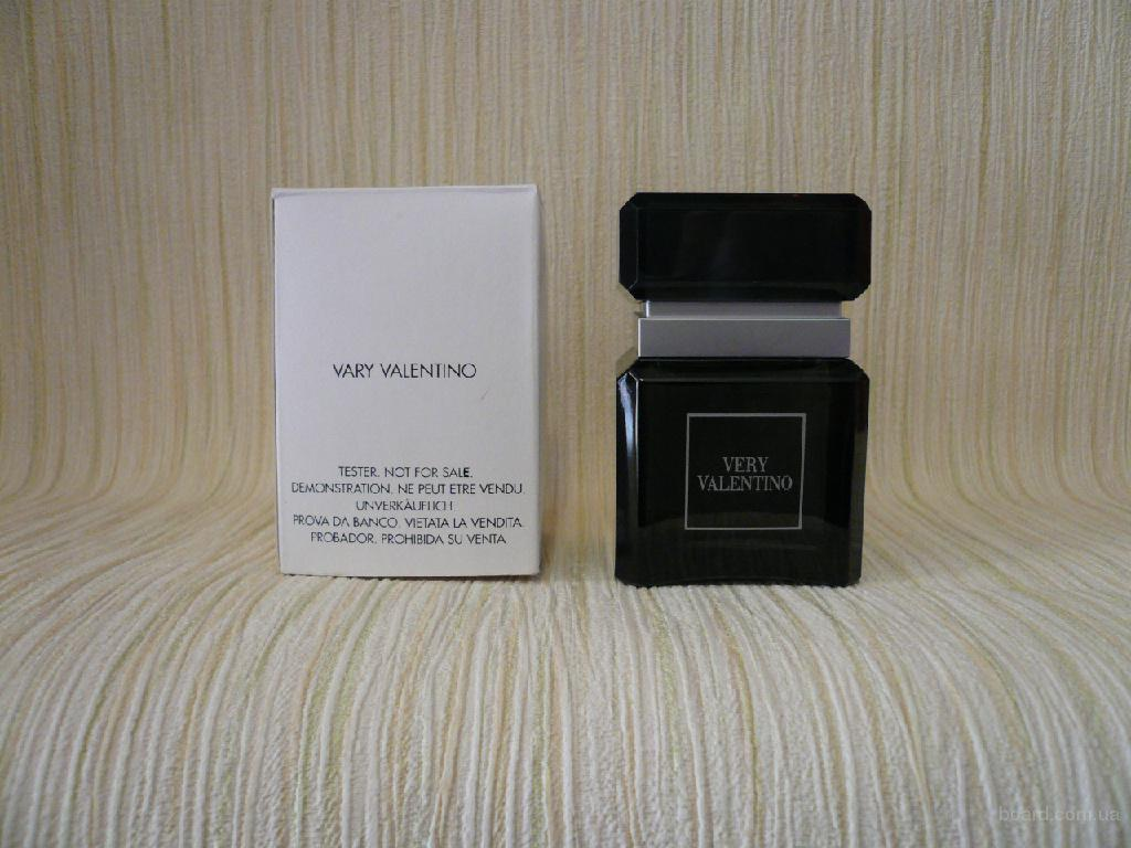 Valentino - Very Valentino Pour Homme (1999) - 50ml (tester) - оригинал, раритет
