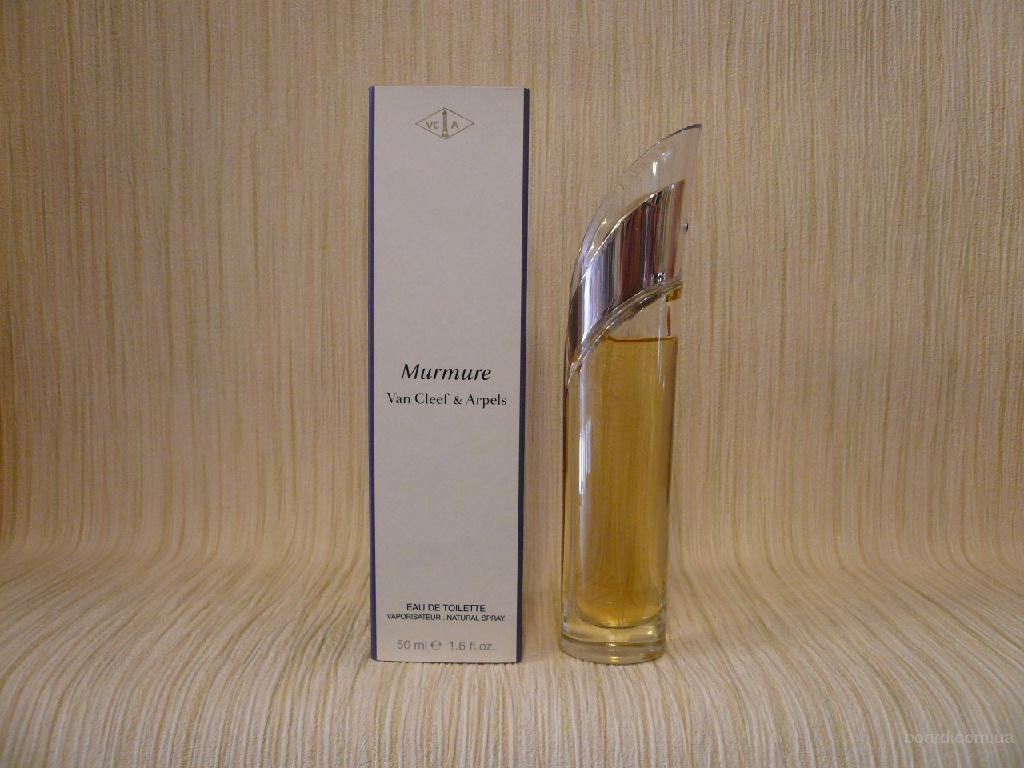 Van Cleef & Arpels - Murmure (2002) - edt 75 - оригинал, раритет