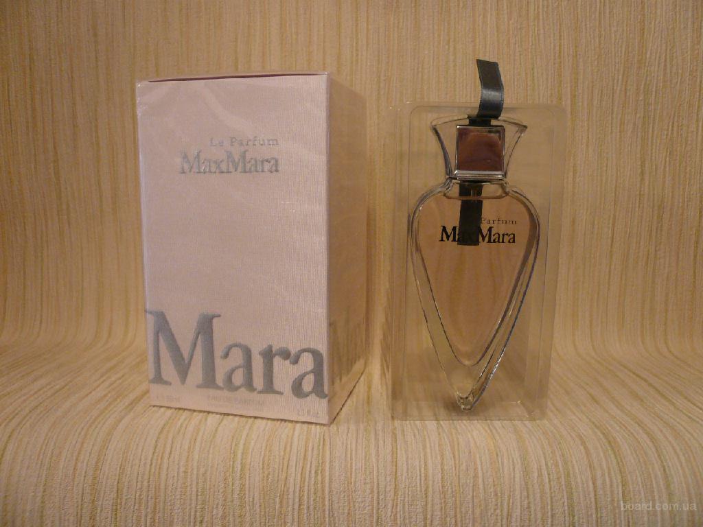Max Mara - Max Mara Le Parfum (2008) - edp 90ml - оригинал, раритет