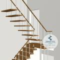 Изготовление и монтаж лестниц под ключ Одесса