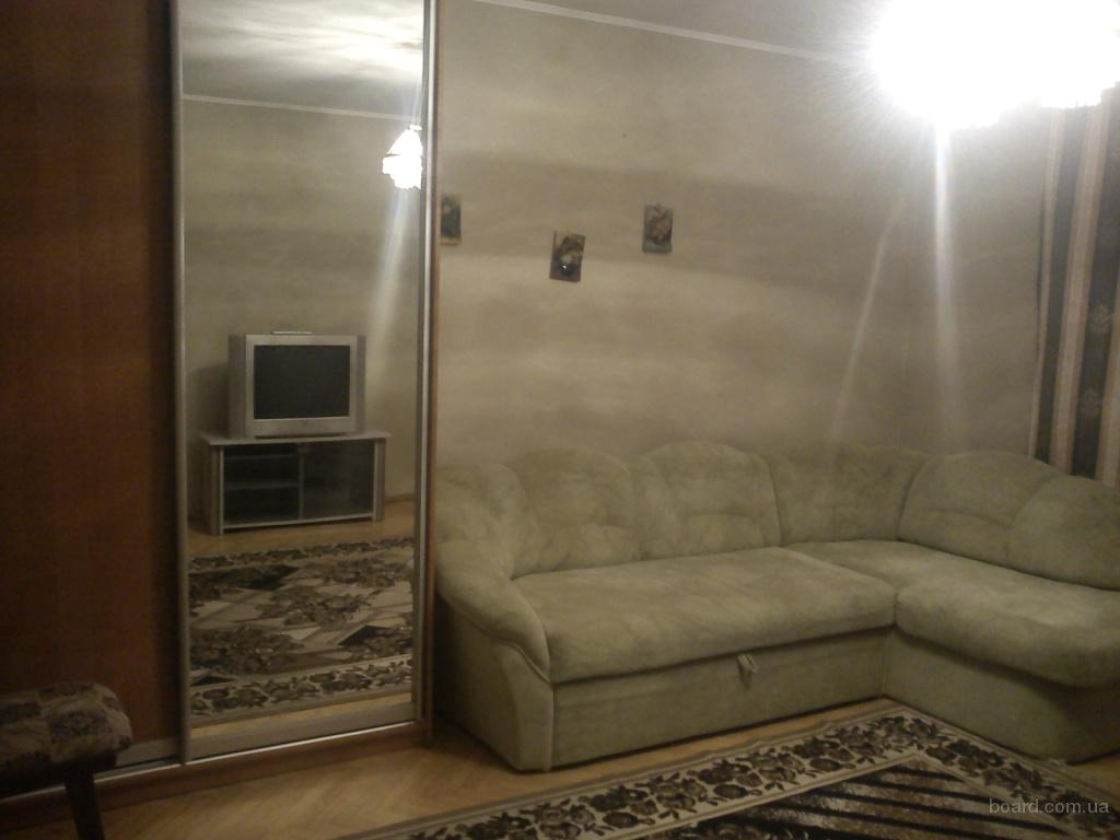 Сдам комнату 20 кв.м. Для семьи ул. Харьковское шоссе