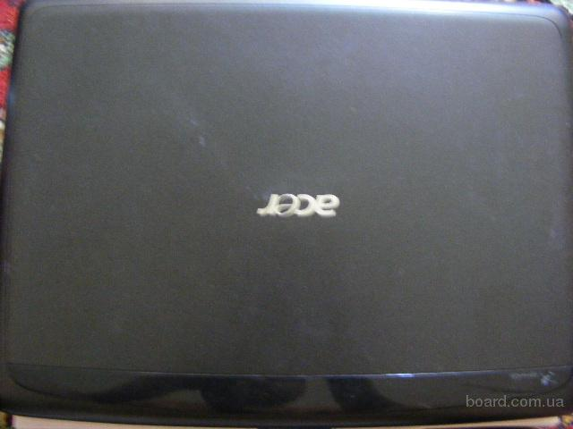 Корпус на ноутбук Acer Aspire 7520 7720