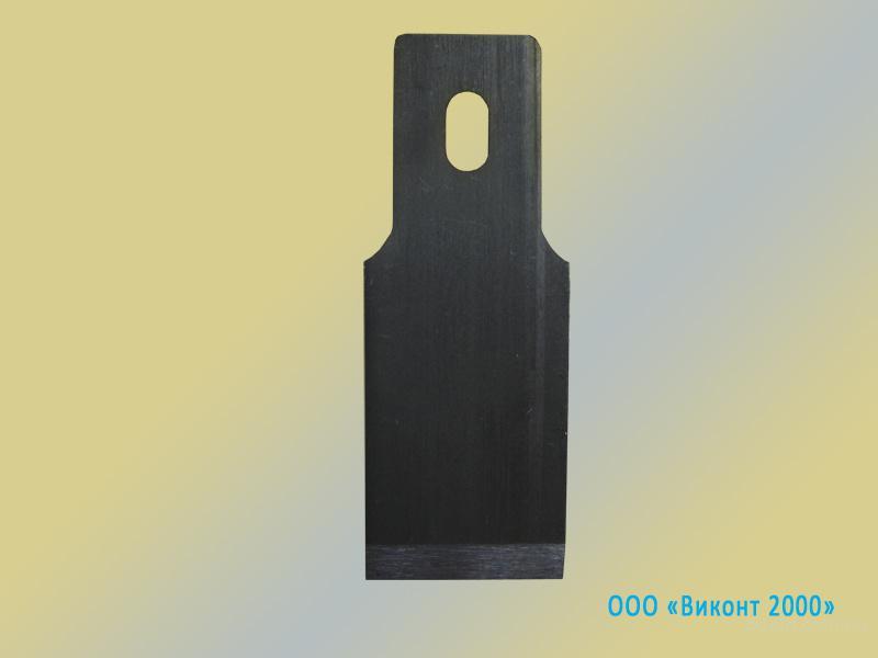 Ножи для разрезания полиэтиленового грануляра