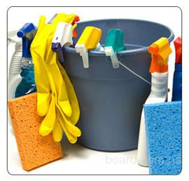 Качественная уборка квартир и офисов по самым низким ценам!
