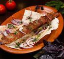 Семейный ресторан армянской и кавказской кухни.