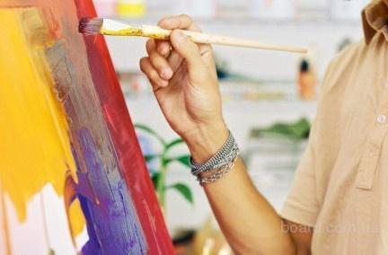 Занятия по рисованию для детей.  Уроки предполагают развитие восприятия и воображения