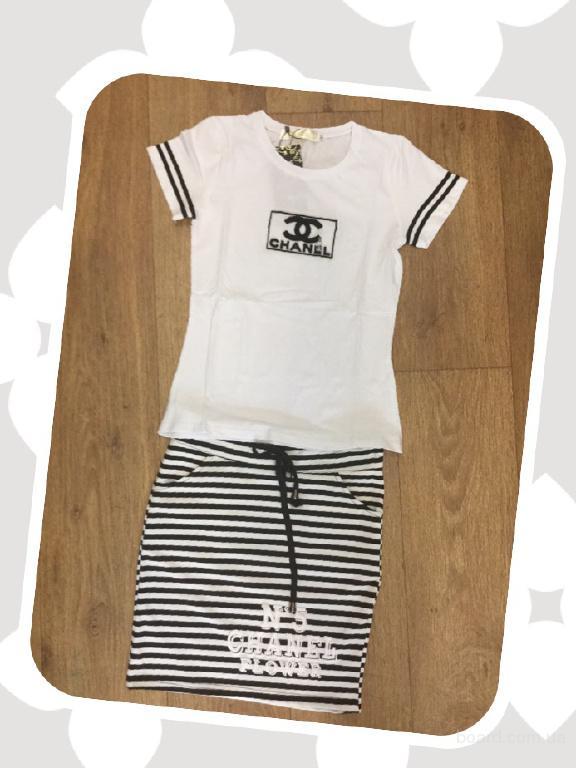 Купить женскую одежду лето