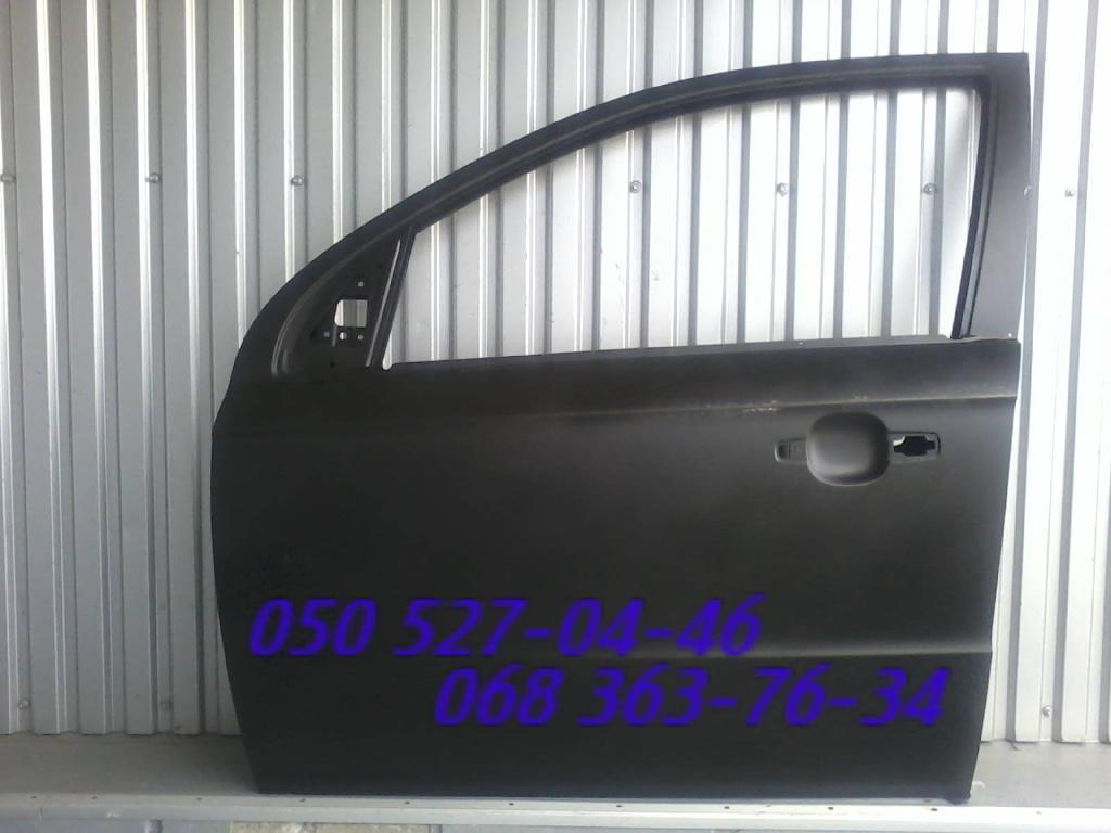 Авео Вида дверь передняя,задняя правая ,левая ,филенка.