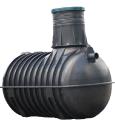 Пластиковые емкости для канализации Житомир Попельня