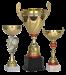 Спортивные кубки, медали, статуэтки, дипломы