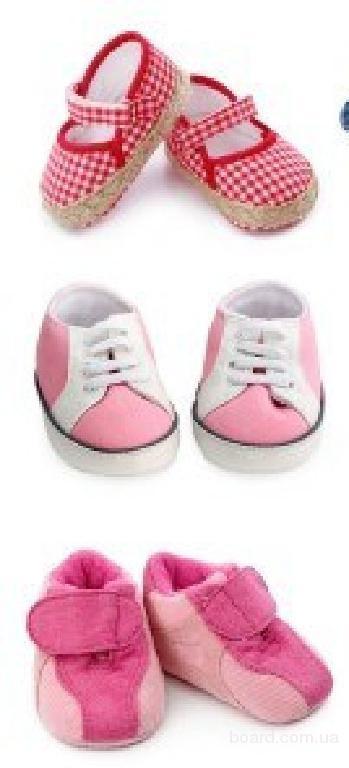 Стоковая детская обувь