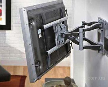 повесить телевизор на стену в донецке