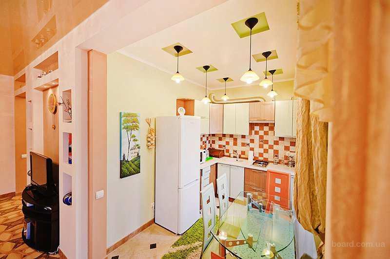 ЛигаКвартирру посуточная аренда квартир и коттеджей во