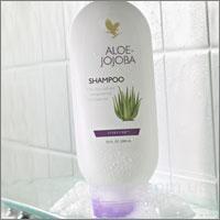 Шампунь Алоэ-Жожоба (Aloe-Jojoba Shampoo)