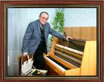 Настройка фортепиано Киев