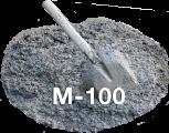 Бетон М100, особенности и применение в строительстве