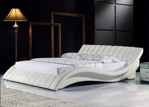 Дизайнерская кровать Freestyle.