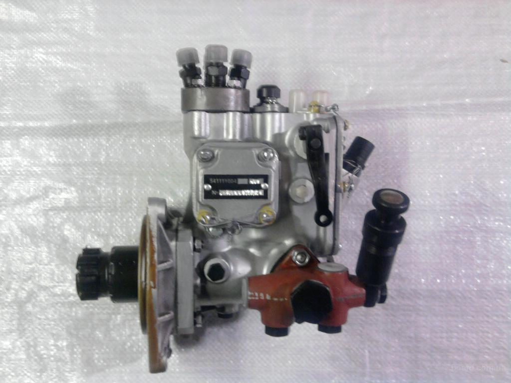 Топливная аппаратура трактора МТЗ-80 - ЖЕЛЕЗНЫЙ КОНЬ.