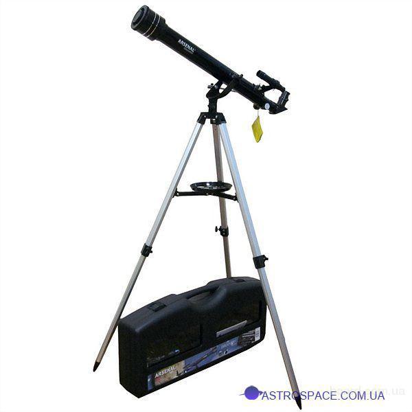 Телескоп Arsenal Discovery 607 AZ