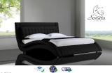 Красивые, дизайнерские кровати в современном стиле. Дизайнерские решения для спальни.