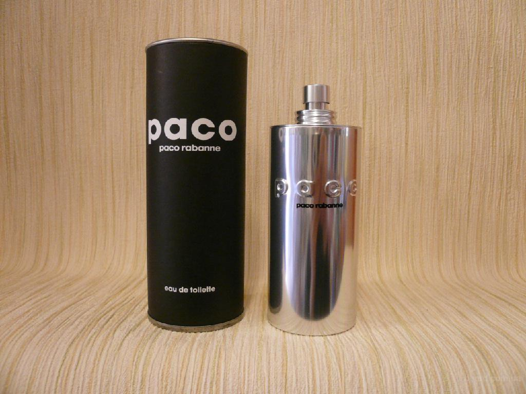 Paco Rabanne - Paco (1996) - edt 100ml - оригинал