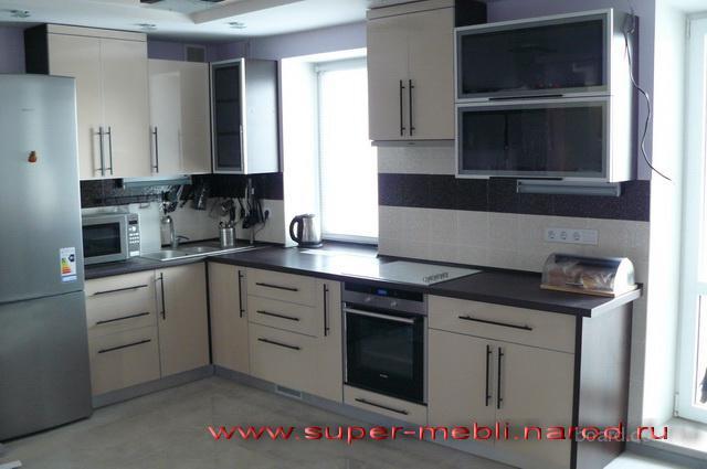 Кухни, шкафы-купе в Харькове
