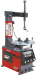 Шиномонтажный полуавтоматический стенд зажим диска 10-24 SMONTHER MC 450 Подходит для роботы с мотоциклетными колёсами и скутерами.